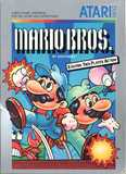 Mario Bros. (Atari 5200)